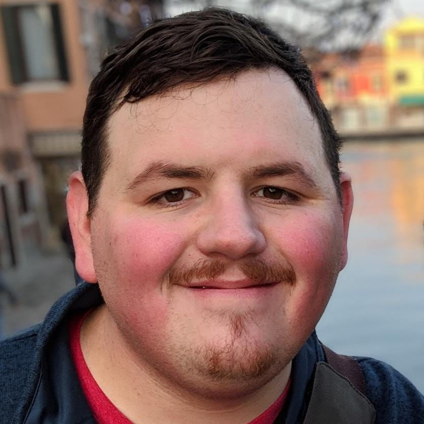 PASSMN Board Member Andrew Vahey